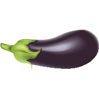 Download Eggplant Free PNG photo images and clipart.
