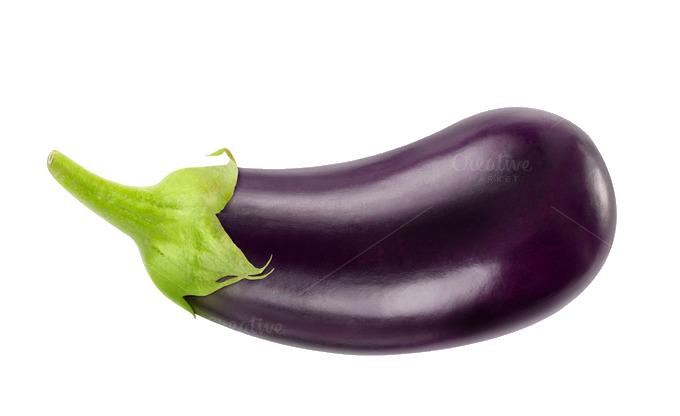Eggplant PNG HD.