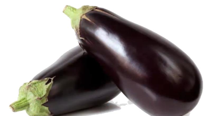 Download Eggplant PNG Clipart.