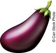 Purple eggplant Clip Art Vector Graphics. 621 Purple eggplant EPS.
