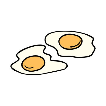 628 Sunny Side Up Eggs Stock Illustrations, Cliparts And Royalty.