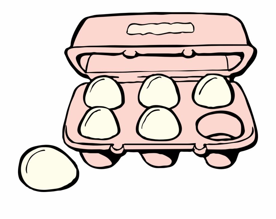 Scrambled Egg Cliparts.