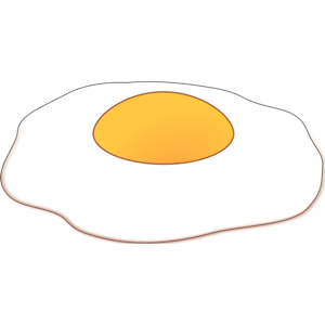 Sunny side up clipart, cliparts of Sunny side up free download.