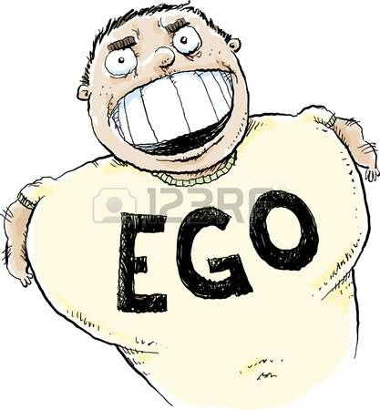 Ego clipart.
