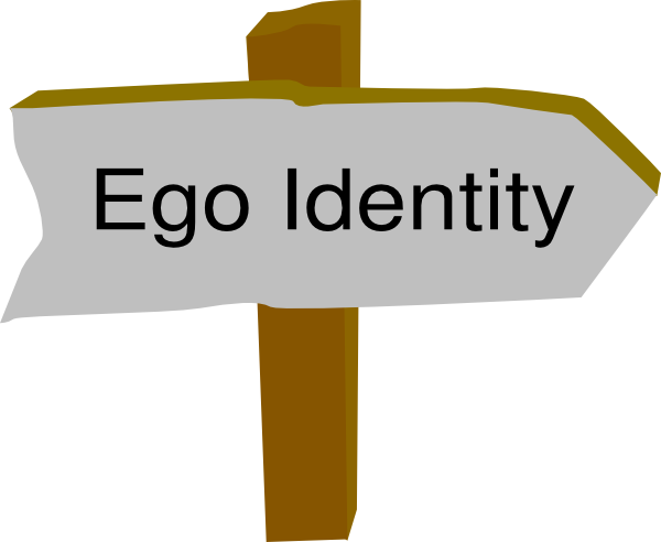 Ego Identity Clip Art at Clker.com.