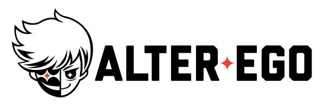 Logo Alter Ego PNG Transparent Logo Alter Ego.PNG Images..