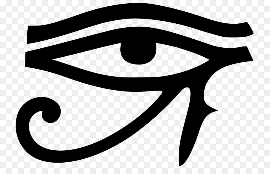 Eye Symbol png download.