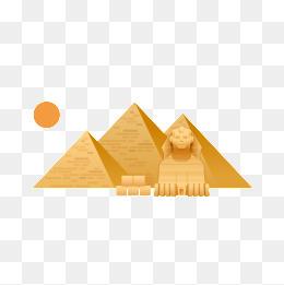 Egyptian Pyramid PNG Transparent Egyptian Pyramid.PNG Images..