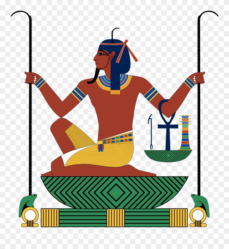 Egypt Clipart.