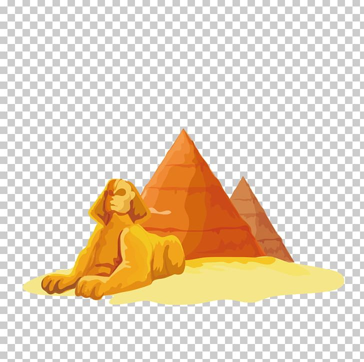 Great Sphinx Of Giza Egyptian Pyramids Euclidean PNG, Clipart, Adobe.