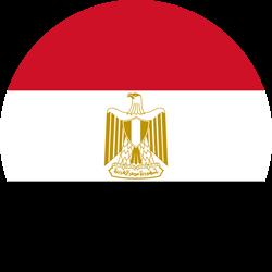 Egypt flag image.
