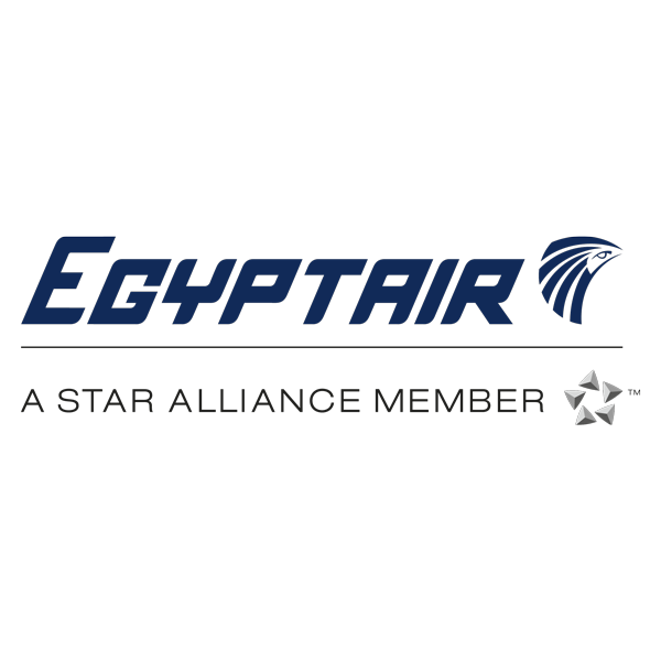 Egyptair.