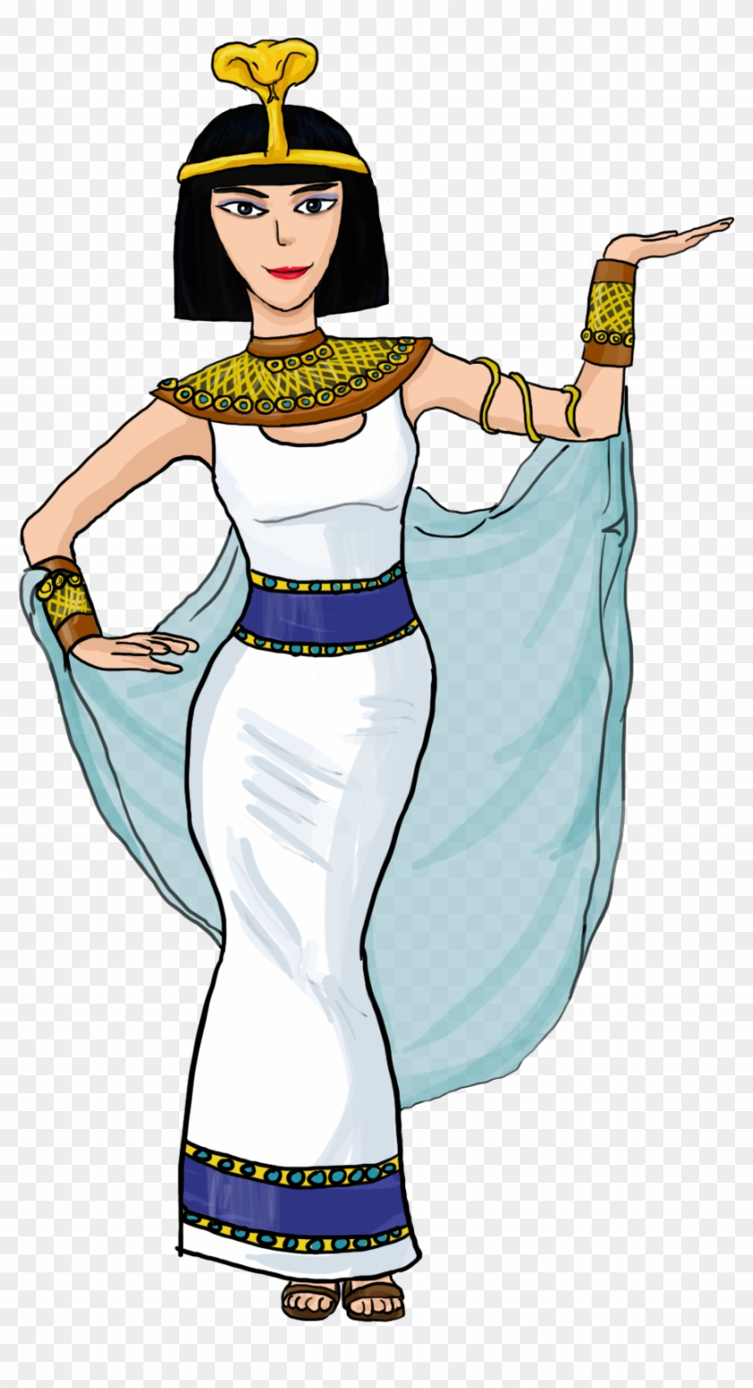 Egyptian Queen Clipart Egyptian Priest.