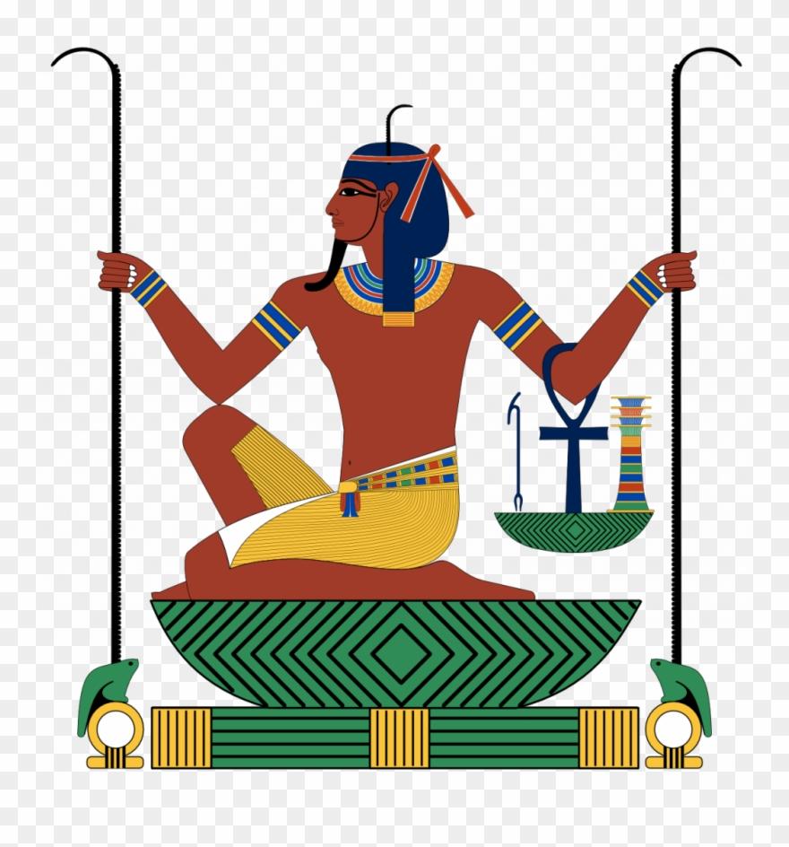 Hd Egypt Clip Art Cdr.