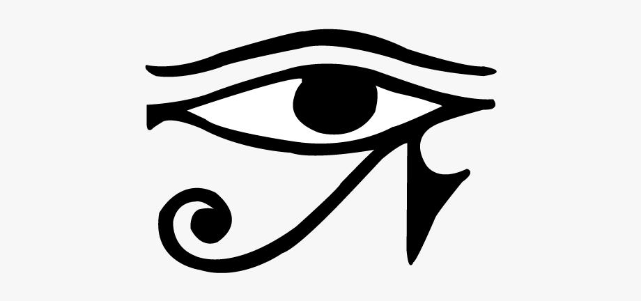 Online Horus Eye Clipart, Eye Collection.