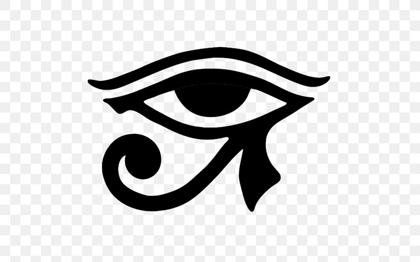 Ancient Egypt Eye Of Ra Eye Of Horus, PNG, 512x512px, Egypt.
