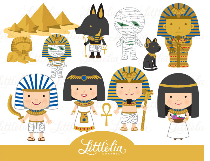 1040 Egypt free clipart.