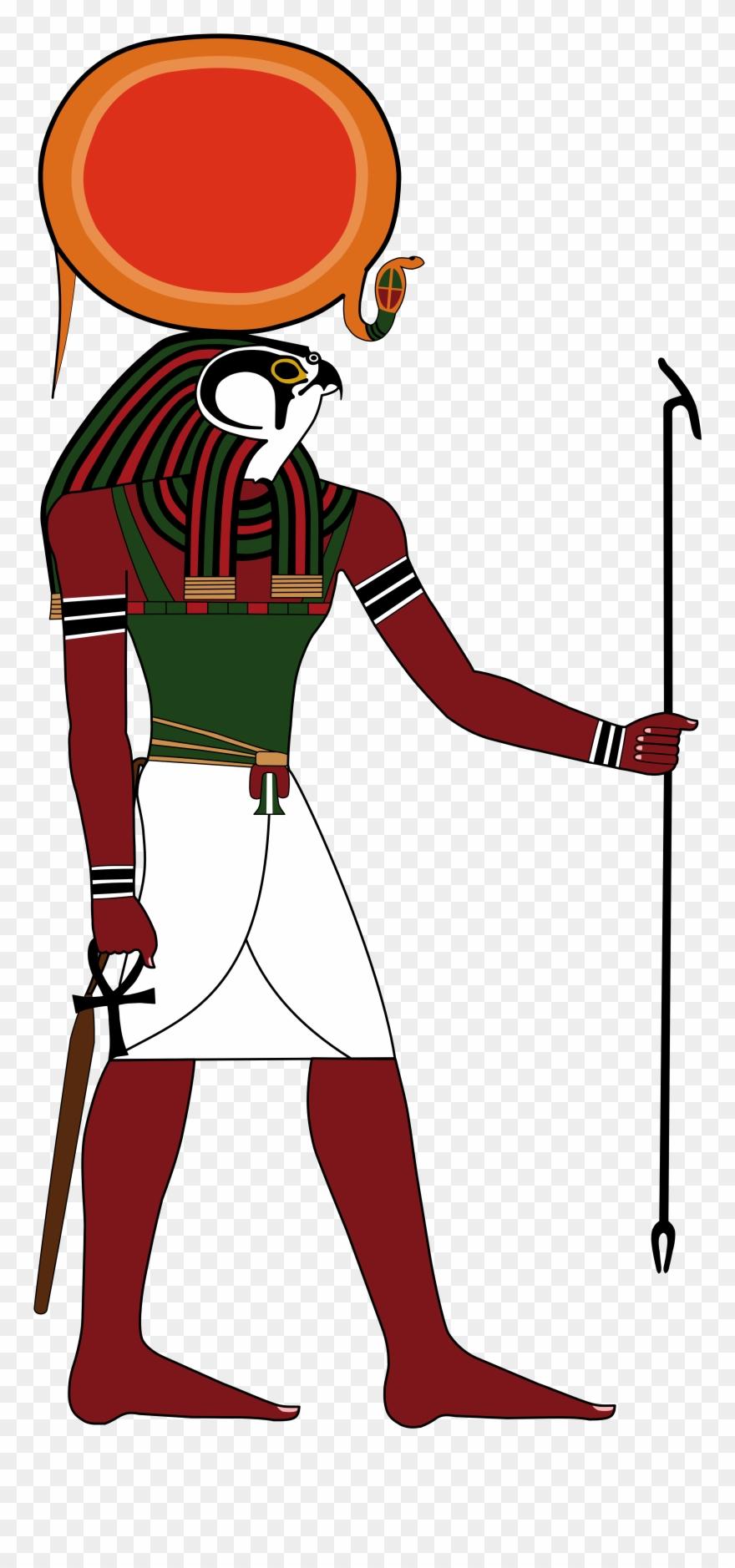 Egyptian Clip Art.