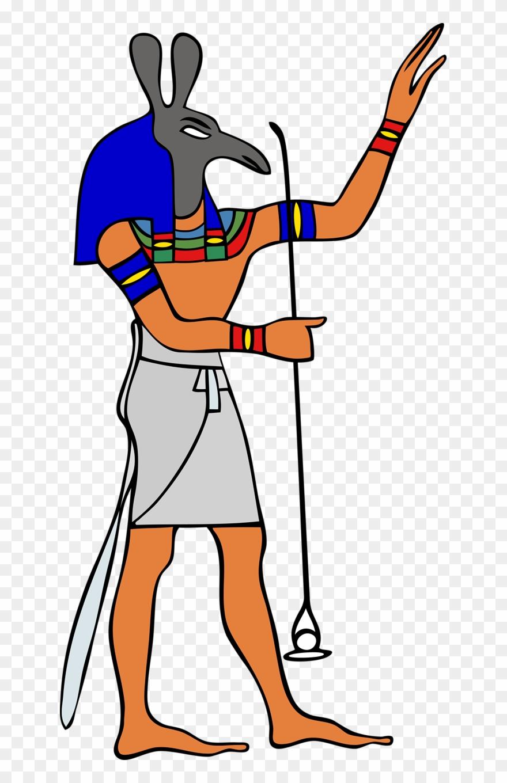 Free Egyptian Clip Art.