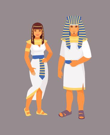 1,738 Egyptian Man Cliparts, Stock Vector And Royalty Free Egyptian.