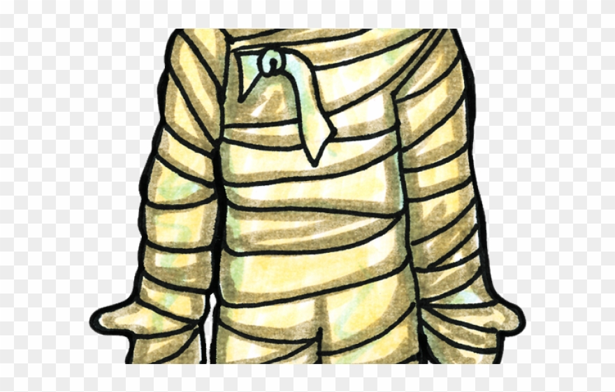 Mummy Clipart Ancient World History.