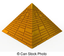 Egyptian pyramid Clip Art and Stock Illustrations. 2,452 Egyptian.