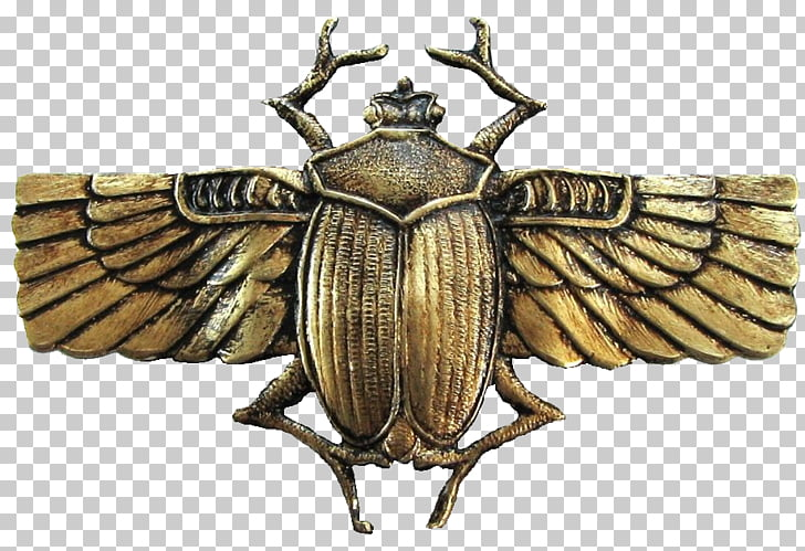 Ancient Egypt Scarab Jewellery Amulet Egyptian, scarab.