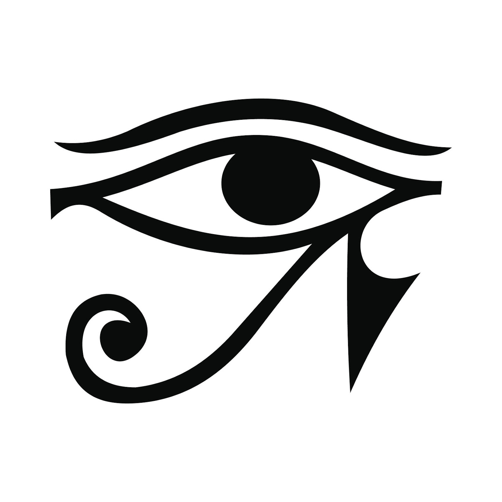 Egyptian Symbols, Coloring Pages And More Free Printable.