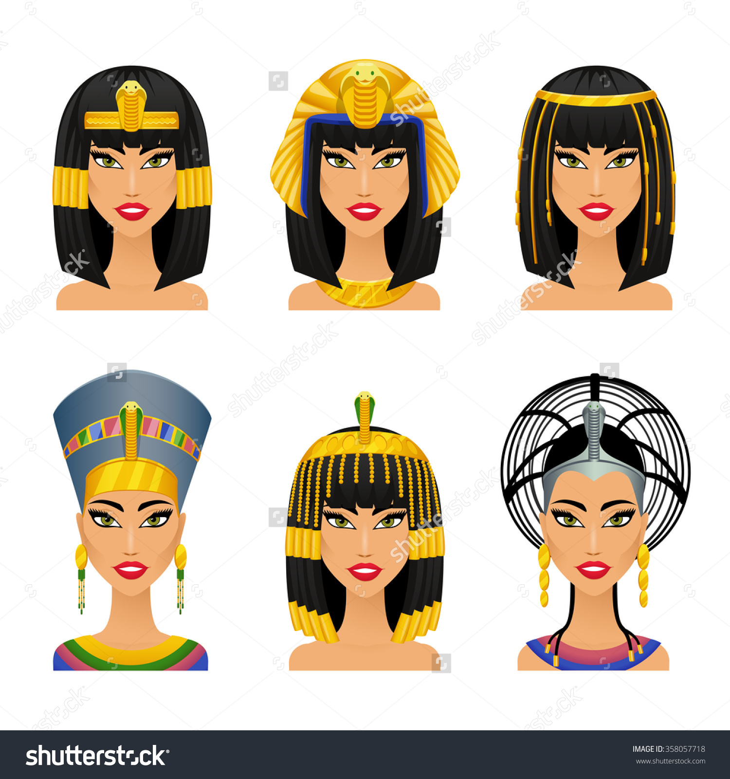 Showing post & media for Egyptian women cartoon.