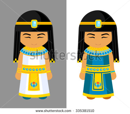 Showing post & media for Cartoon egyptian woman.