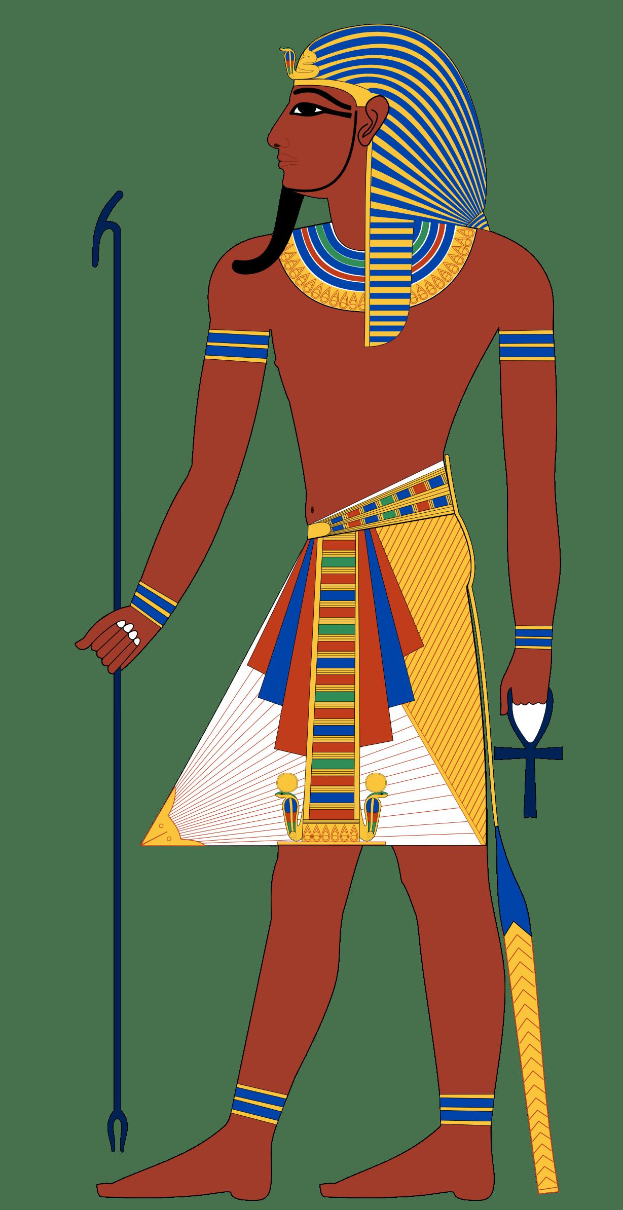 Egyptians clipart 1 » Clipart Portal.