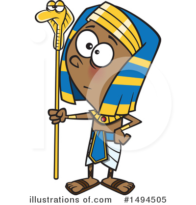 Egyptian Clipart #1139147.