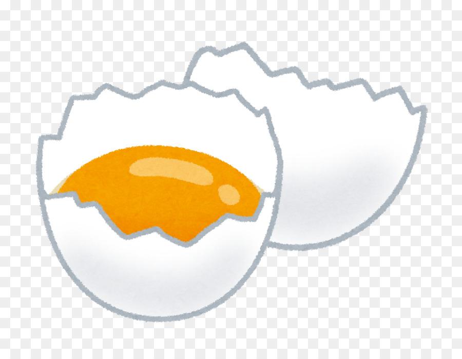 Lebensmittel Allergie Ei clipart.