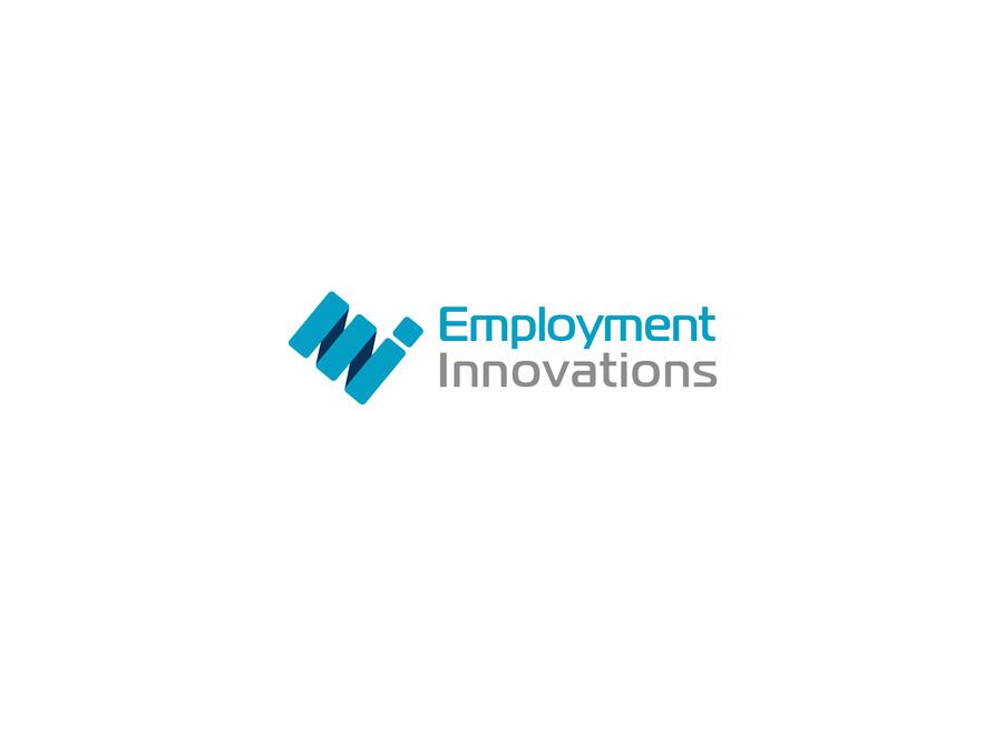 Logo design for EI.