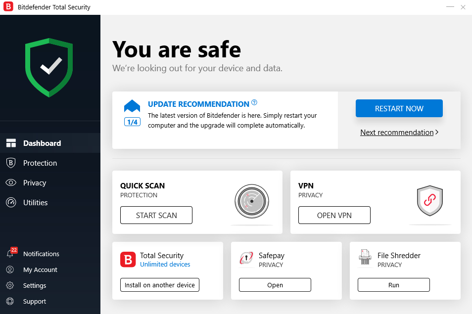 The Best Antivirus Software And Reviews For 2020 [Updated].