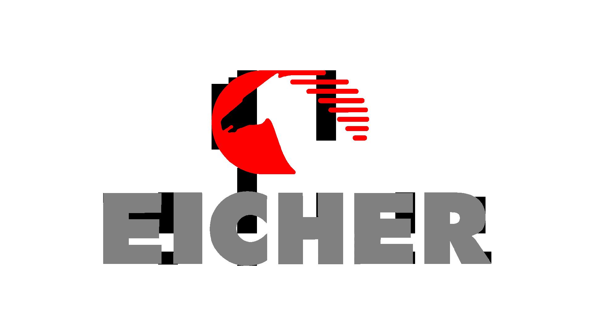 Eicher Logo, HD Png, Information.