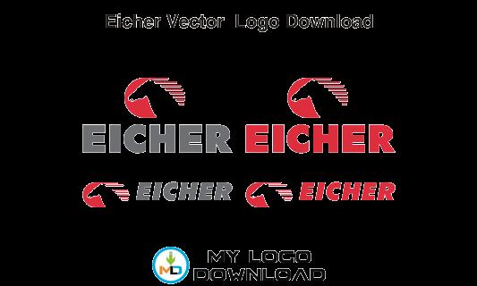My Logo Download: Eicher Logo Vector in .eps Format.