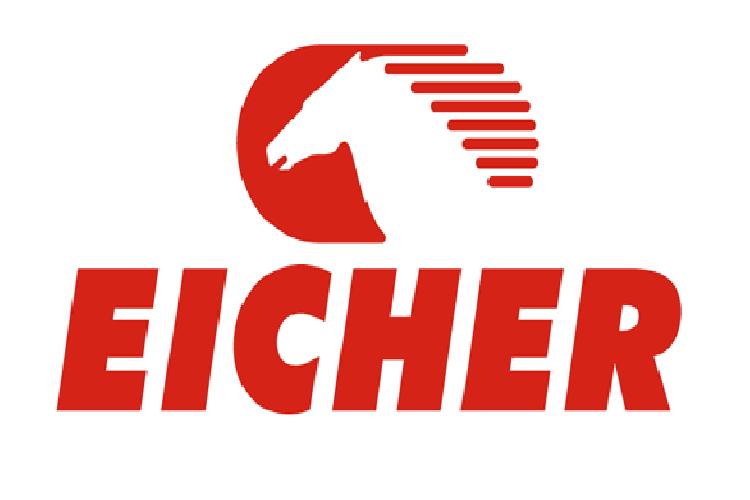 Eicher Logo.