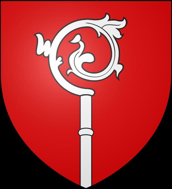 File:CoA Eichstätt Diocese.svg.