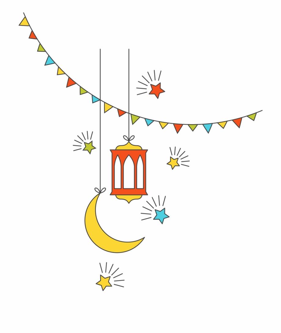 Vector Download Eid Al Adha Religion Clip Art Flat.