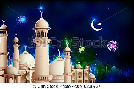 Eid mubarak Clip Art Vector and Illustration. 7,644 Eid mubarak.