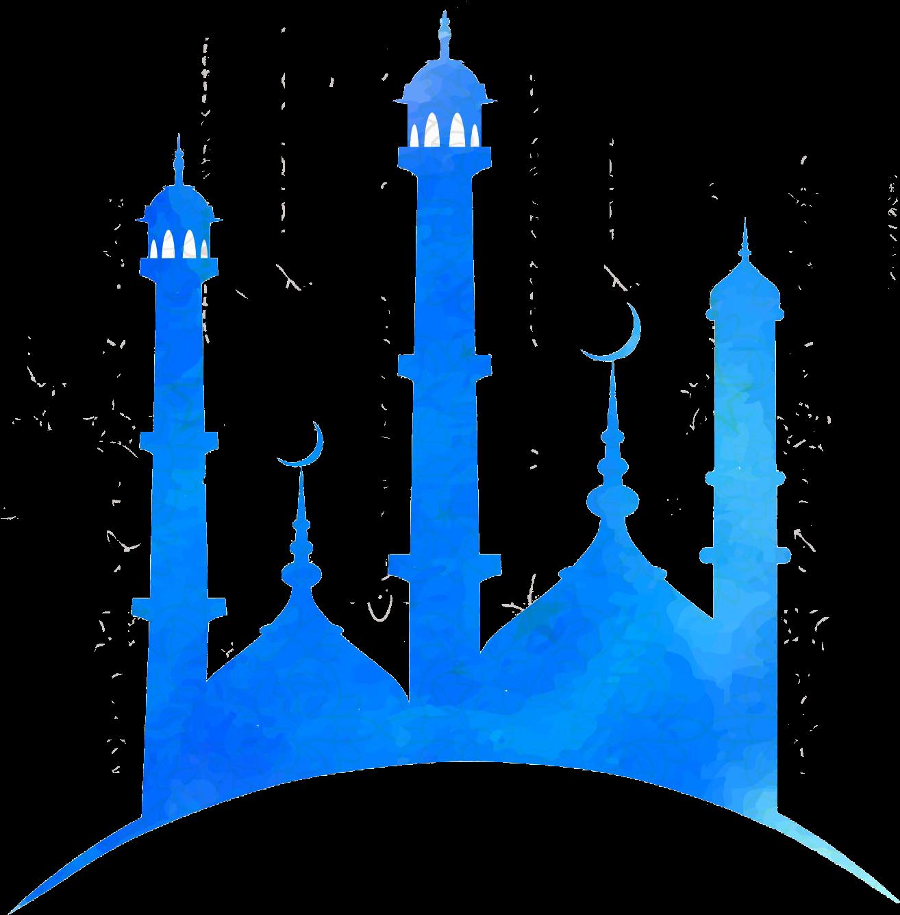 Eid Milad Un Nabi Mubarak Clipart.