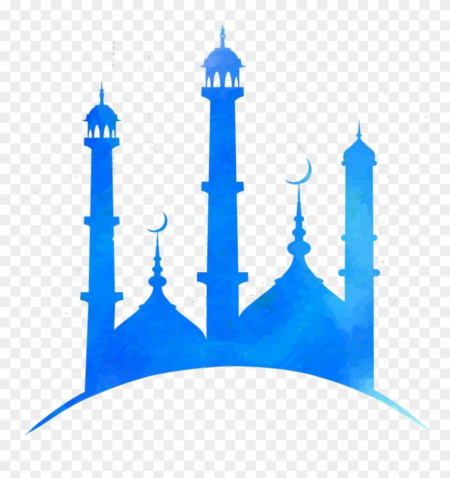 Eid Milad Un Nabi Mubarak Clipart (#1504721).