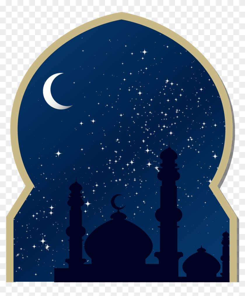 Eid Moon Png Vector Downloads.