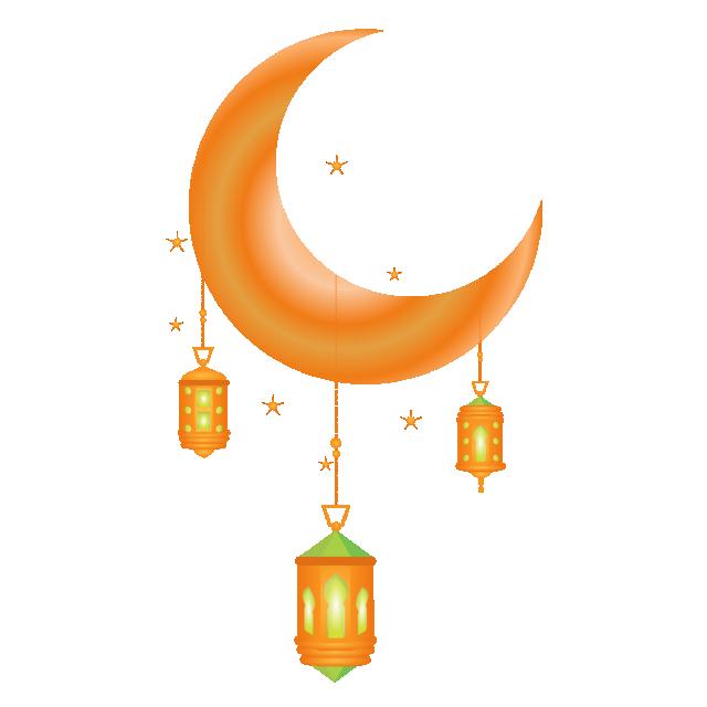 Ramadan Logo Graphics Vector, Islam, Ramadan, Moon PNG Transparent.