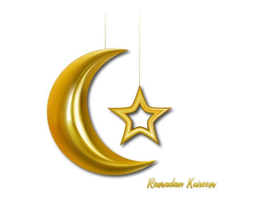 Moon Png Eid Mubarak.