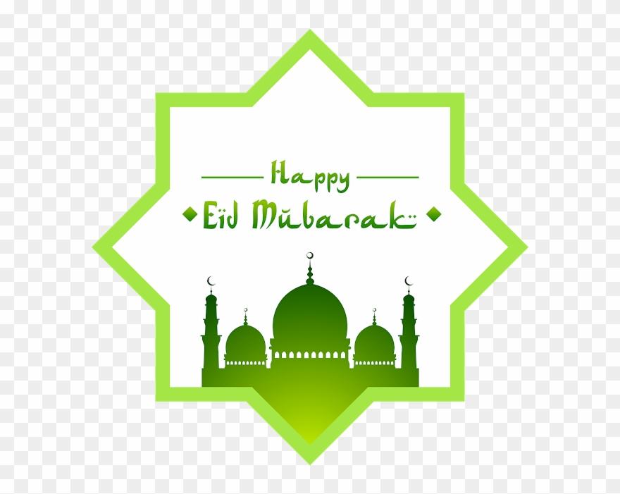 Happy Eid Mubarak.