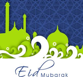 Eid mubarak free vector download (302 Free vector) for.