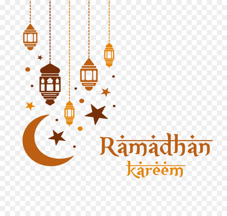 Eid Mubarak Logo clipart.