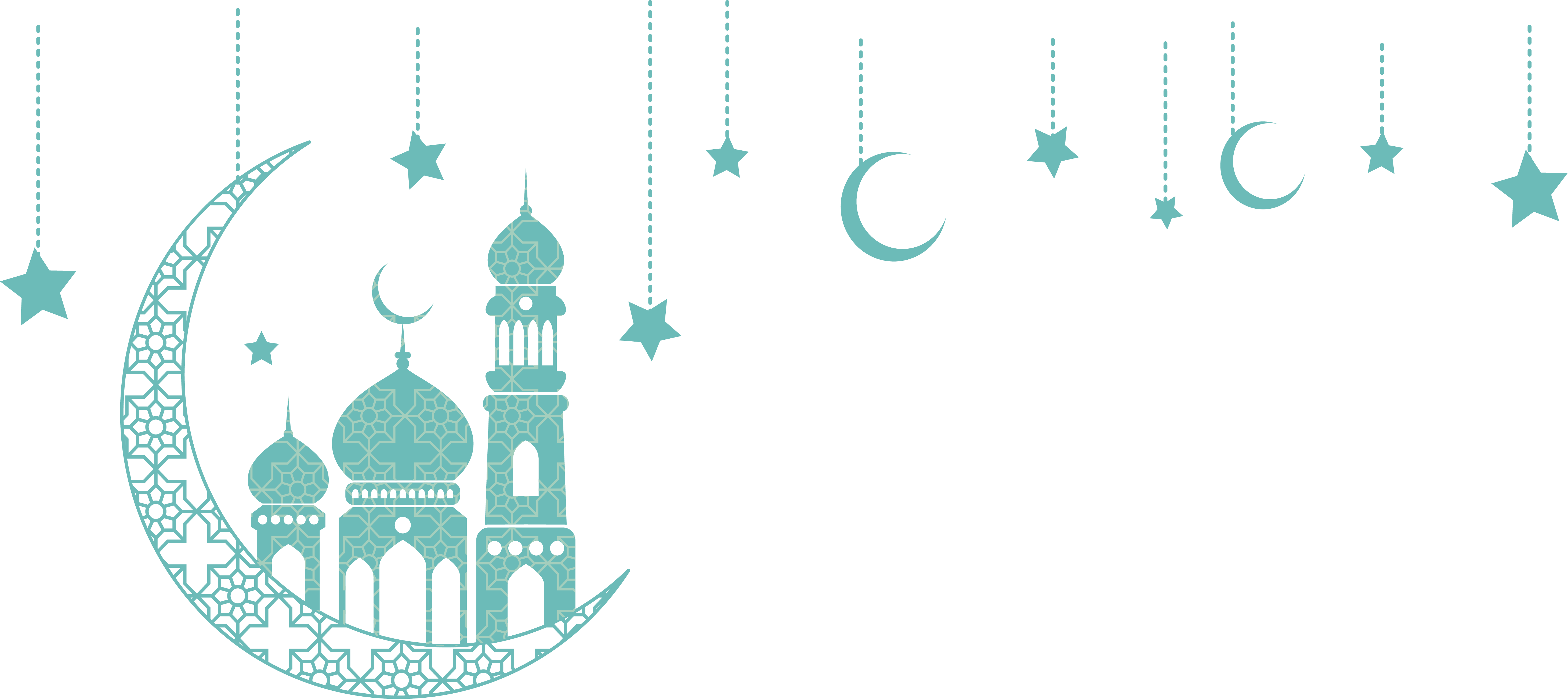 Moon Png Ramadan.